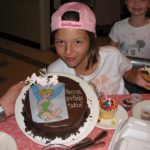 Madi's 10th Birthday